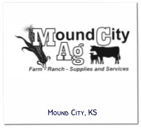 Mound City, KS
