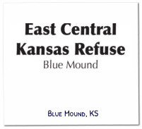 Blue Mound, KS